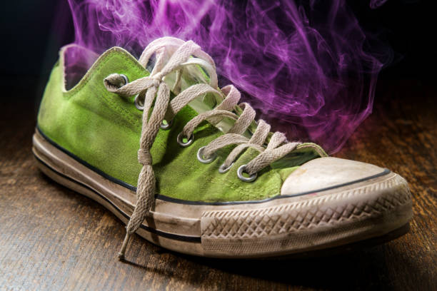 chaussures malodorantes Caball'O